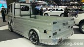 Tata Super Ace concept rear quarters at 2015 Thailand Motor Expo