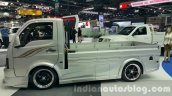 Tata Super Ace concept side at 2015 Thailand Motor Expo