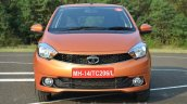 Tata Zica Revotorq diesel front Review