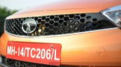 Tata Zica Revotorq diesel grille Review