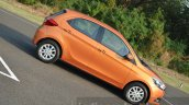 Tata Zica Revotorq diesel profile Review