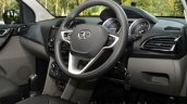 Tata Zica dashboard Revotorq diesel Review