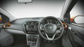 Tata Zica dashboard official image