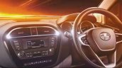 Tata Zica dashboard teased
