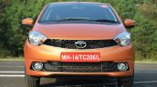 Tata Zica front Revotorq diesel Review