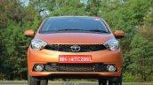 Tata Zica front fascia Revotorq diesel Review