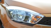 Tata Zica headlight Revotorq diesel Review