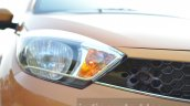 Tata Zica headlight cluster Revotorq diesel Review