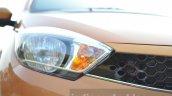 Tata Zica headlight cluster Revotorq diesel Review