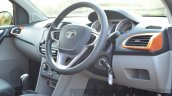 Tata Zica interior Revotorq diesel Review