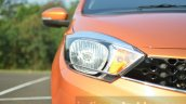 Tata Zica lights Revotorq diesel Review