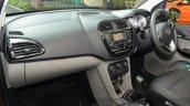 Tata Zica plastics Revotorq diesel Review