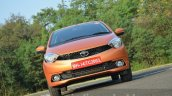 Tata Zica profile Revotorq diesel Review