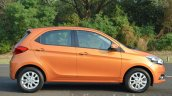 Tata Zica side Revotorq diesel Review