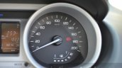 Tata Zica speedometer Revotron Review