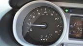 Tata Zica tachometer Revotron Review