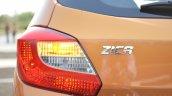 Tata Zica taillight Revotorq diesel Review
