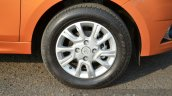 Tata Zica wheel Revotorq diesel Review