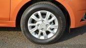 Tata Zica wheel Revotorq diesel Review