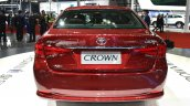 Toyota Crown rear at 2015 Shanghai Auto Show