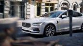 Volvo S90 T8 Hybrid unveiled