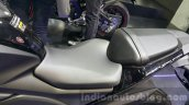 Yamaha M-Slaz black split seats unveiled at 2015 Thailand Motor Expo