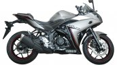 Yamaha R25 ABS Grey