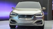 Zinoro Concept Next face at 2015 Shanghai Auto Show
