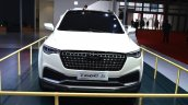 Zotye T600 S concept face at the 2015 Shanghai Auto Show