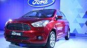 2015 Ford Figo Aspire at Auto Expo 2016