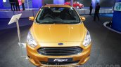 2015 Ford Figo front at Auto Expo 2016