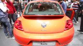 2015 VW Beetle at 2016 Auto Expo