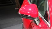 2016 Audi A4 mirror at Auto Expo 2016