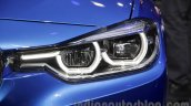 2016 BMW 3 Series (facelift) headlamp