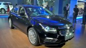 2016 Chevrolet Cruze (facelift) front three quarters  right side