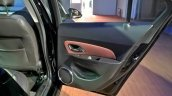 2016 Chevrolet Cruze (facelift) rear door panel