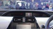 2016 Toyota Prius MID at Auto Expo 2016