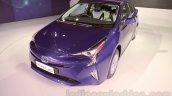 2016 Toyota Prius at Auto Expo 2016