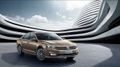 2016 VW Passat B7 380 TSI (China-spec) front three quarters right side second image