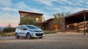 2017 Chevrolet Bolt front three quarters