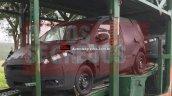 2017 Fiat Punto (X6H) spy picture