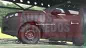 2017 Fiat Punto (X6H) spyshot