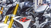 BMW G310R design at Auto Expo 2016