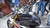 BMW G310R fuel tank at Auto Expo 2016