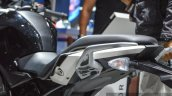 BMW G310R grab rail at Auto Expo 2016