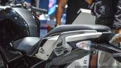 BMW G310R grab rail at Auto Expo 2016