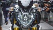 BMW G310R headlamp at Auto Expo 2016