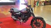 Bajaj Avenger 220 Street in Chennai Phoenix Marketcity
