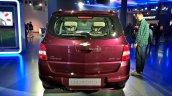 Chevrolet Spin (Auto Expo 2016) rear