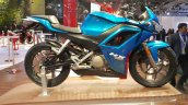 Hero HX250R side at Auto Expo 2016